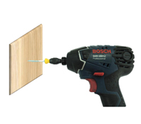 Power Tool Accessory