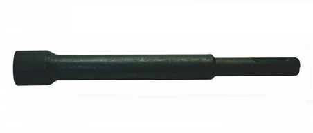 Extra Deep Well Nut Driver For SDS-Plus